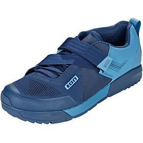 ION Rascal Shoes Unisex ocean blue